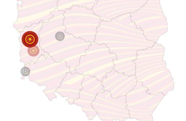 Torzym - Port2000 Wkrótce otwracie